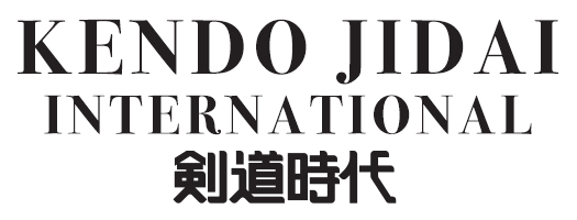 Kendo Jidai International